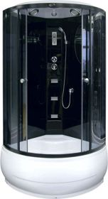Душевая кабина Niagara NG-211 (90x90)