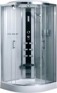 Душевая кабина Oporto Shower 8181-1 (90x90)