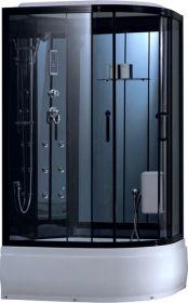 Душевая кабина Oporto Shower 8434L/8435R (120x85)