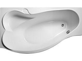 Акриловая ванна 1Marka Gracia (170x99) L/R