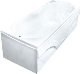 Акриловая ванна Bach Лаура 140х70 Система 0