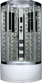 Душевая кабина Niagara Lux 7710 100x100
