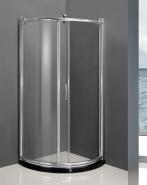 Душевой уголок (ограждение) Oporto Shower 8001 100x100