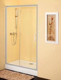 Душевая дверь в нишу Kolpa San Q-line TV/2D 100