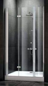 Душевая дверь в нишу Kolpa San Terra flat TV/S 90 + TS 20