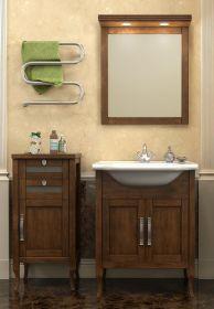 Комплект мебели для ванной Opadiris Мираж 65