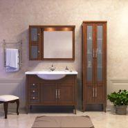 Комплект мебели для ванной Opadiris Мираж 100
