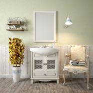 Комплект мебели для ванной Opadiris Омега 75