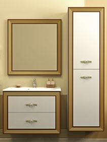 Комплект мебели для ванной Opadiris Карат 80
