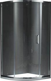 Душевой уголок Gemy Victoria S30061A 80x80
