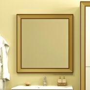 Зеркало с подсветкой Opadiris Карат 80 золото