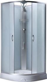 Душевая кабина Oporto Shower 8126 (90x90)