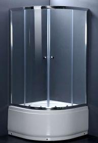 Душевой поддон BandHours Sigma-Tray 90х90