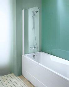 Шторка на ванну Kolpa San Sole TP 75