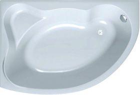 Акриловая ванна Kolpa San Amadis L/R (160х100) Basis