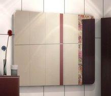 Зеркало с подсветкой Акватон Валенсия 110