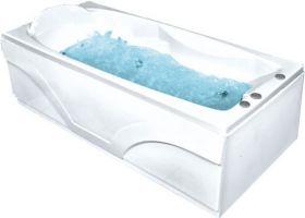 Акриловая ванна Bach Исланд 170х77 Система 0