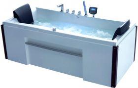 Гидромассажная ванна GEMY G9076 K L/R