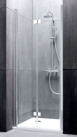 Душевая дверь в нишу Kolpa San Terra flat TV/S 90