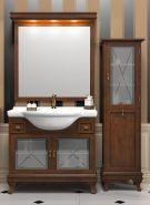 Комплект мебели для ванной Opadiris Борджи 85