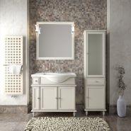 Комплект мебели для ванной Opadiris Санрайз 90