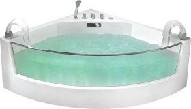 Гидромассажная ванна GEMY G9080