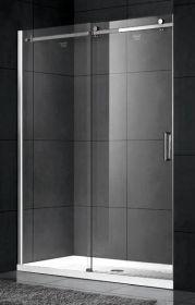 Душевая дверь в нишу Gemy Modern Gent S25191B L/R 150x200